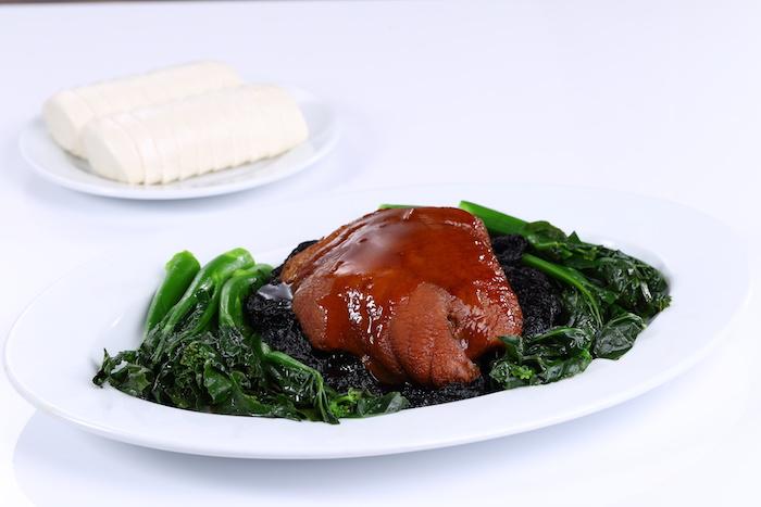 ฉลองเทศกาลตรุษจีนอิ่มอร่อยกับ 8 เมนูมงคล ที่ ร้านฮ่องกง ฟิชเชอร์แมน 2