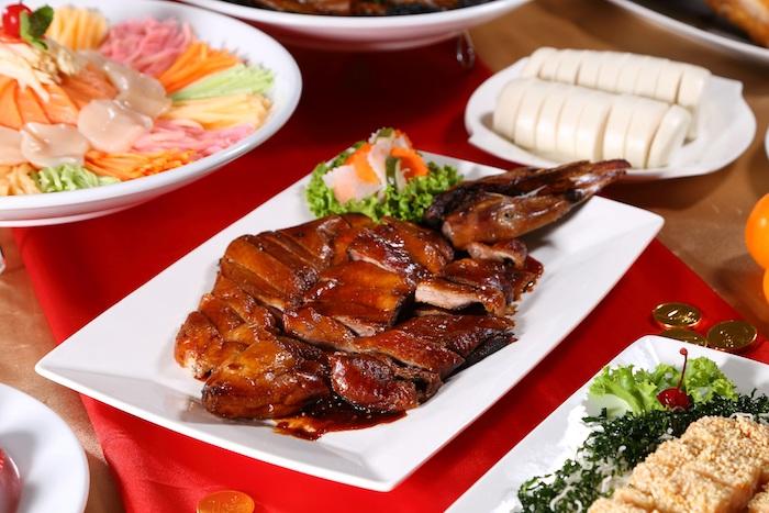 ฉลองเทศกาลตรุษจีนอิ่มอร่อยกับ 8 เมนูมงคล ที่ ร้านฮ่องกง ฟิชเชอร์แมน 7