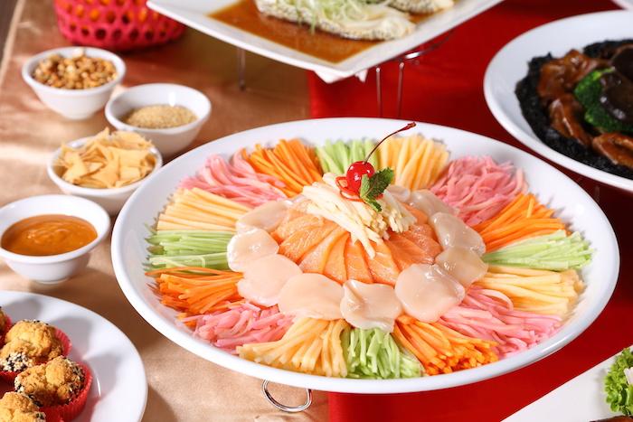ฉลองเทศกาลตรุษจีนอิ่มอร่อยกับ 8 เมนูมงคล ที่ ร้านฮ่องกง ฟิชเชอร์แมน 8