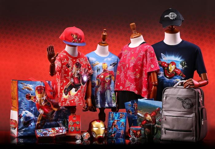 Iron Man Experience เปิดตัวครั้งแรกอย่างยิ่งใหญ่ ที่ฮ่องกงดิสนีย์แลนด์ 4