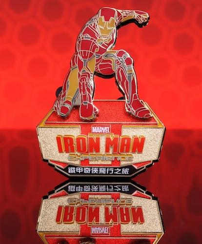 Iron Man Experience เปิดตัวครั้งแรกอย่างยิ่งใหญ่ ที่ฮ่องกงดิสนีย์แลนด์ 5