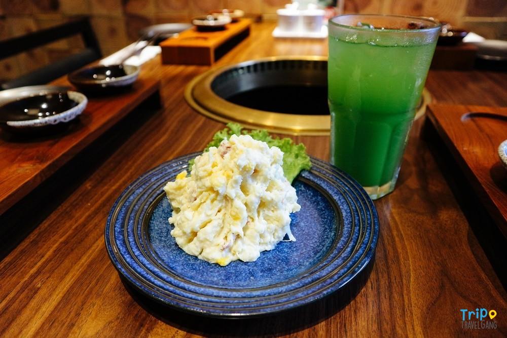ร้านอิโต-คาโจ ร้านอาหารญี่ปุ่น ที่กินกรุงเทพฯ (12)