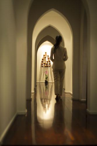 วาเลนไทน์สปาแพ็คเกจ โรงแรม อนันตรา สยาม กรุงเทพฯ 1