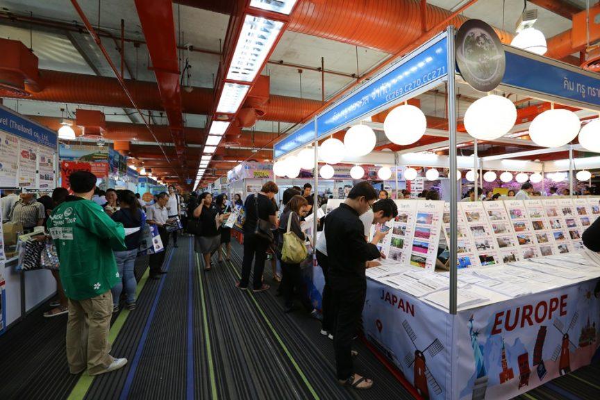 งานไทยเที่ยวไทย ไปทั่วโลก ครั้งที่ 20 (39)