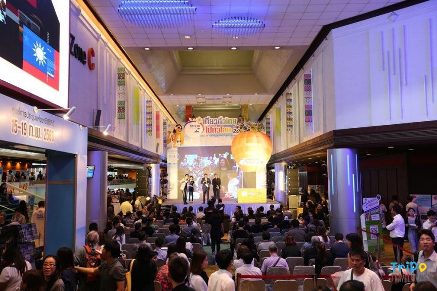 งานไทยเที่ยวไทย ไปทั่วโลก ครั้งที่ 20 (43)